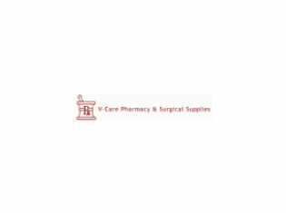 V-Care Pharmacy & Surgical Supplies