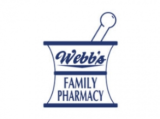 Webb's Family Pharmacy - Downtown Rochester, IN