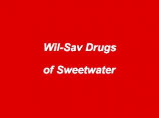 Wil-Sav Drugs of Sweetwater