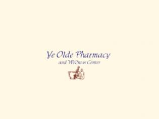 Ye Olde Pharmacy & Wellness Center