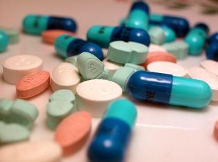 More Women Overdosing on Painkillers