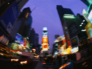 Light Exposure at Night Linked to Cancer