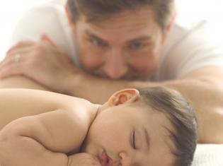 Sleeping's for Babies