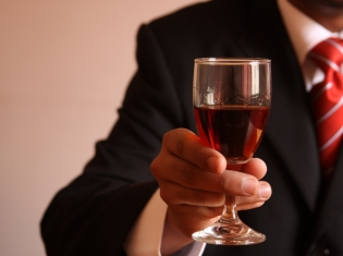 Does Red Wine Fight Prostate Cancer?