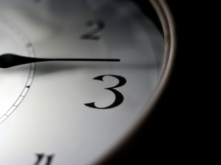 The Clock Is Ticking When Stroke Strikes