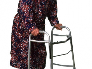 Number of Disabled Americans Growing