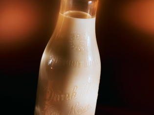 Milk: It Does a Body Good--In Moderation