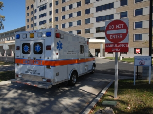 EMS Can Beat the Clock When Stroke Strikes