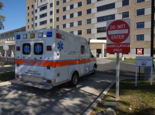 Why Children Visit the ER