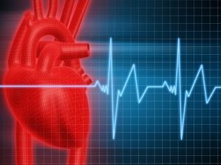Mending a Broken Heart with Needle & Thread