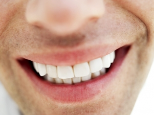Clean Teeth Love a Healthy Heart