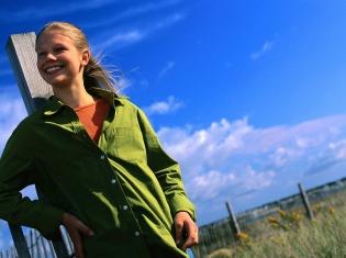 Teens Want Smoke-Free Air