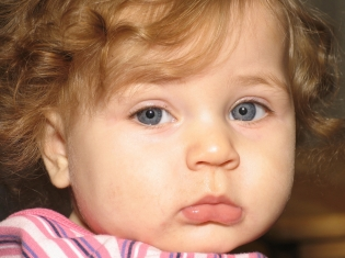 Flu-Stricken Babies Have Options
