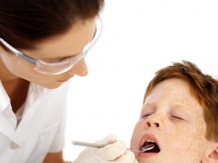 Asthma, Cavities Common but Not Linked