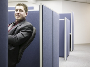 Gaining Weight? Blame Your Boss