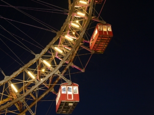 What Do Carousels Have to Do with Creativity?