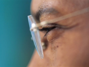 Glaucoma Study is Simply Visionary