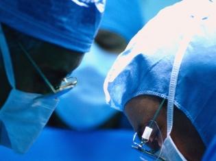 Less Invasive Hysterectomies?