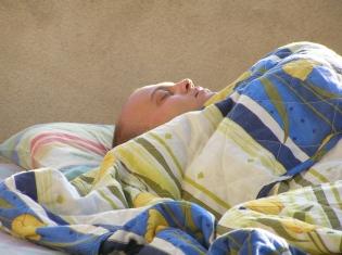 The Health Risks of Sleep Apnea