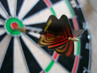 Potential Therapy Aims for Cancer Bull's-Eye