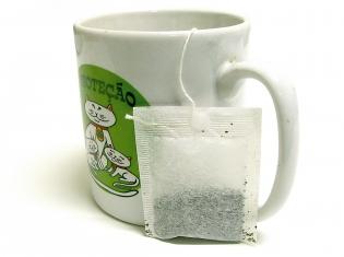 Cancer is Afraid of Green Tea
