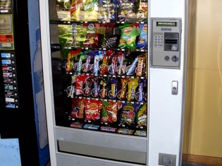 Snack Time Puts Kids at Risk