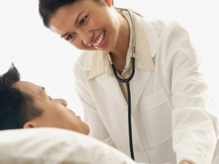 Study Points to Increased Risk of Lupus in Men