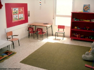 Daycare a Risk for Youths with Lung Disease