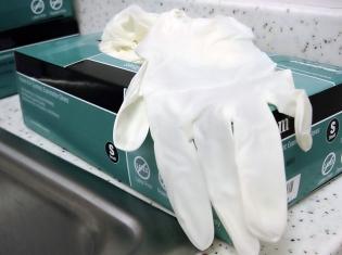 Doc, Do You Wear Gloves?