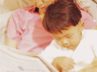 Deficient Moms May Give Kids ADHD