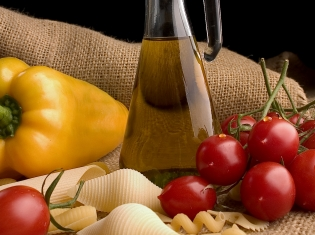 A Heart-Healthy Mediterranean Diet?