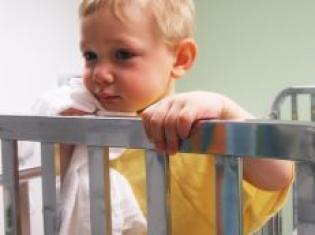 Home Run for Pediatric Cancer Drug