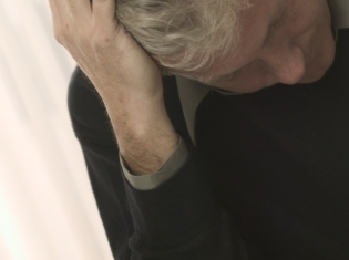 Stress Takes Toll in Parkinson's Disease Patients