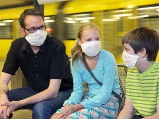 The Flu: A 500-year-old Foe