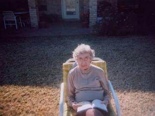 Homebound Seniors Need Tooth Love