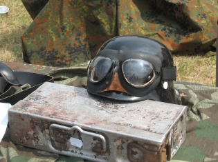 Unpacking the Trauma of War Injuries