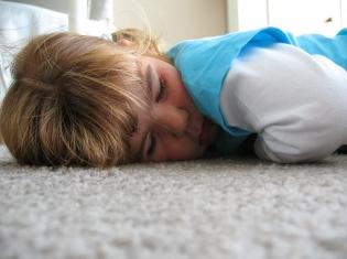 More TV, Less Sleep for Kids