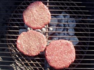 Raw Beef Causes Salmonella Illnesses