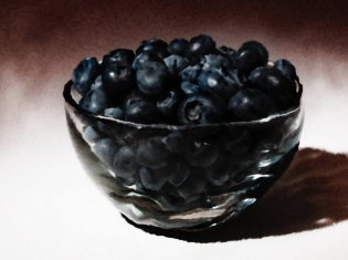 Add This to the List of Blueberry Benefits