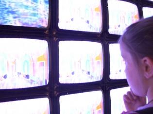 Navigating Kids' Media Wilderness