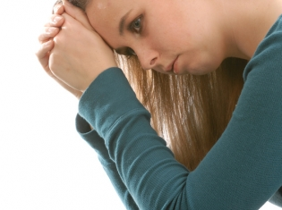 Study: Abortion Doesn't Cause Depression in Teens