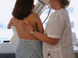 Breast Density Linked to Subsequent Cancer Risk