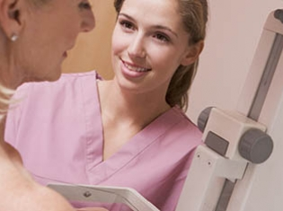 Study Suggests More Breast Cancer Screening