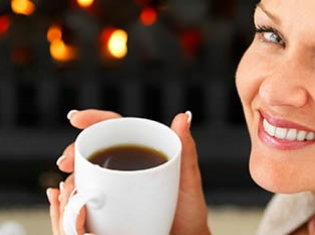 Coffee and Fewer Carbs Cut Cancer Risks