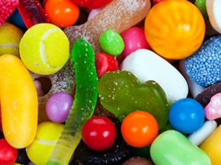 How a Sugar High Works in the Brain