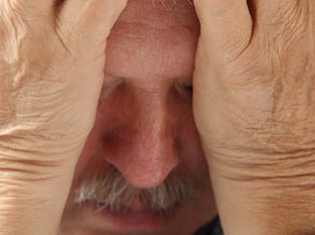 Anxiety Tied to Stroke Risk