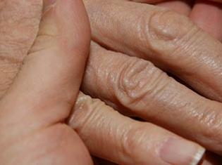 Caregivers' Life Span May Be Longer