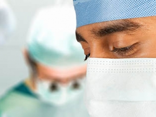 Stomach Surgery for Improved Cancer Survival
