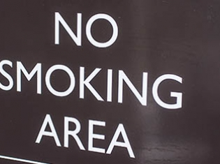 Smoking Bans Worked Inside and Outside the Home