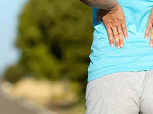 Lower Back Injuries in the Top Three for Young Athletes